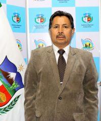 Abog. Alfredo Sairitupa Yalle