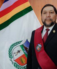 Lic. Baltazar Lantarón Núñez
