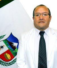 Méd. Claudio Quintana Espinoza