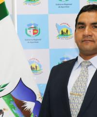 Econ. David Eduardo del Castillo Ruiz Caro