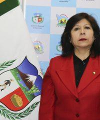 Econ. Rosa Olinda Bejar Jimenez
