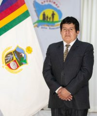 Lic. Gary Atayupanqui Aybar