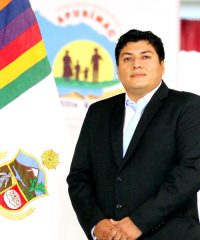 Ing. Oscar Pinedo Mendoza