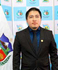 CPC. Isaac Chirinos Camero