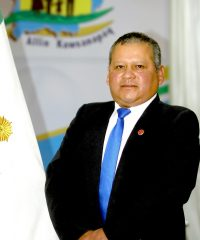 Ing. Antonio Riveros Sotomayor