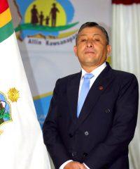 Ing. Danilo Valenza Calvo