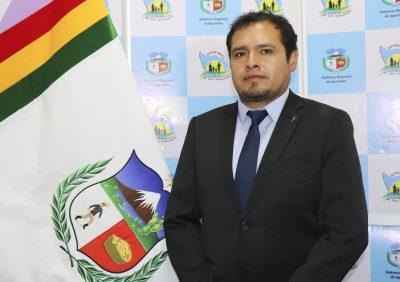 Ing. Leonel Sarmiento Sotta