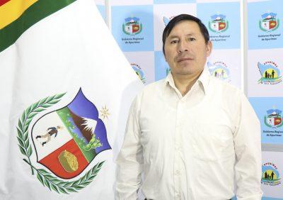 Ing. Sixto Valenzuela Conuma