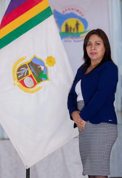 Abog. Maribel Portillo Gonzales