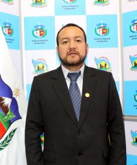 Econ. Rainer Valdeiglesias Cisneros