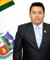 Abog. Roger Enrique Aguilar Espinoza