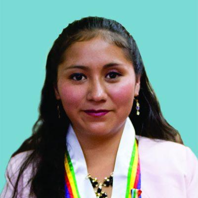 Roos Mery Najarro Saavedra