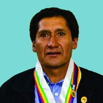 Santos Huaman Guillen