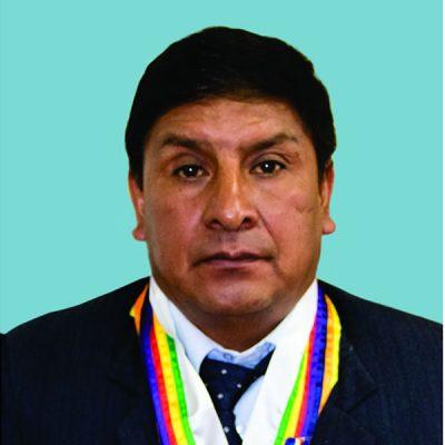 Carlos Emilio Tume Avendaño