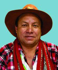 Wilfredo Pareja Ayerve
