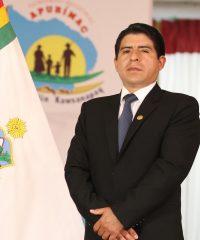 Abog. Ronald Jubilio Briceño Barrientos