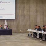 GOBERNADOR REGIONAL FIRMÓ PACTO NACIONAL POR LA EDUCACIÓN AL BICENTENARIO