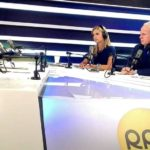 BALTAZAR LANTARON, GOBERNADOR REGIONAL DE APURÍMAC HIZO IMPORTANTES ANUNCIOS EN LIMA