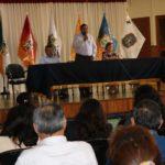 GOBERNADOR REGIONAL DE APURÍMAC SE REUNIÓ CON TRABAJADORES DEL GOBIERNO REGIONAL DE APURIMAC