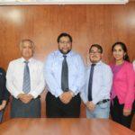 Gobernador Regional de Apurímac se reúne con representantes del proyecto de Choquequirao