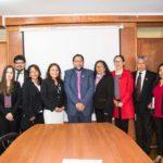 GOBERNADOR REGIONAL COORDINÓ ACCIONES DE ASISTENCIA TÉCNICA CON COOPERACIÓN SUIZA - SECO