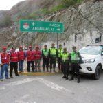 Dirección de Transportes realiza operativo de fiscalización preventiva a vehículos de transporte