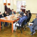 Funcionarios regionales se unen para gestionar la ampliación de emergencia agraria en Apurímac