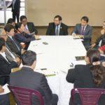 Comité Regional de Defensa Civil coordina acciones ante desastres