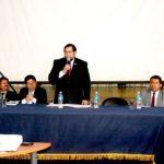Gobernador Regional lidera Comisión Regional para la Transparencia en las Industrias Extractivas EITI