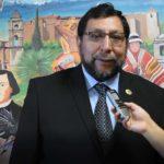 Gobernador Regional de Apurímac lidera acciones para reducir la brecha de la anemia materno-infantil