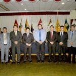 Acuerdos del Comité Regional de Seguridad Ciudadana de Apurímac