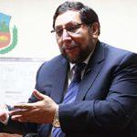 GOBERNADOR DE APURÍMAC FIRMARÁ CONVENIO CON MINISTERIO DEL INTERIOR Y REFORZAR SEGURIDAD CIUDADANÍA