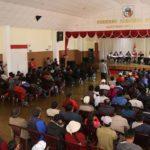 Consejo Regional aprueba el Plan de Lucha Contra La Anemia y Desnutrición Infantil en Apurímac