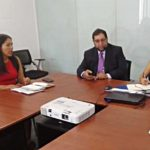 SOLICITAN PRESUPUESTO PARA ELABORAR PROYECTO DE IRRIGACIÓN JARAMPA HUARACOTA DE ANTABAMBA