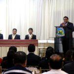Gobierno regional participa en Sesión Solemne y Misa Te Deum por aniversario de Apurímac