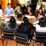 Consejo Regional de La Mujer informa sobre acuerdos en beneficio de la igualdad de género