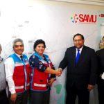 Se implementará SAMU en la Región Apurímac para atención de casos de emergencias