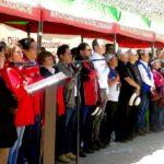 Premier, Ministros, Gobernador Regional y comunidad toman acuerdos en Challhuahuacho
