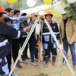 Gobierno Regional inició construcción del Jardín Inicial en Ccapacca - Curahuasi
