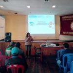 Gobierno Regional realizó taller informativo sobre formalización minera en Andahuaylas