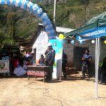 Gobernador Regional inicia construcción de trocha carrozable en distrito de Ihuayllo en Aymaraes
