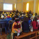 CORESEC realizará consulta pública de seguridad ciudadana en Abancay