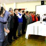 Se instaló Instancia Regional de Concertación para lucha de la violencia contra la mujer en Apurímac