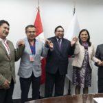 Gobernador de Apurímac solicitó al MINEDU variar y fortalecer la educación técnica en Institutos Superiores de la región