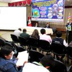 Gobierno Regional realiza segundo taller para responsables del Área Técnica Municipal