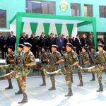 General Luis Eduardo lazo asume cargo como nuevo jefe del Frente Policial Apurímac