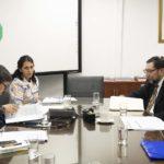 "Baltazar Lantarón: ""Pido que Ministerio de Agricultura cofinancie planes de negocios a través de AGROIDEAS en Apurímac"""
