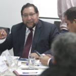 Gobiernos Regionales y MIDIS acuerdan descentralizar programas sociales