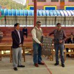 Sub Región Chincheros entregó moderna infraestructura educativa a estudiantes de Callapayocc