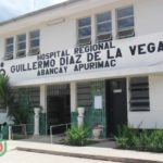 Gobierno Regional pide a MINSA evaluar condiciones de infraestructura hospitalaria y centros de salud en Apurímac.